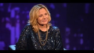 Kim Cattrall - 'We were never friends' Sex and the City 3