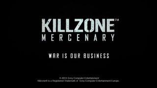 Killzone: mercenary :  bande-annonce