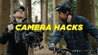 Camera Hacks That Will Make You A Better Filmmaker