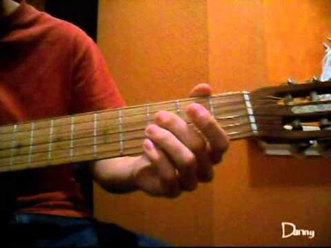 The Sound of Silence - Tutorial Guitarra [Principiantes]