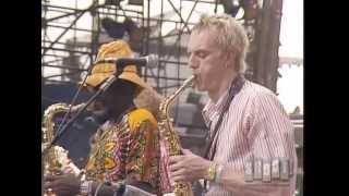 The English Beat - Ackee 1-2-3 (Live at US Festival 5/28/1983)