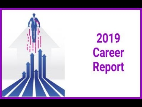 2019 Career Report