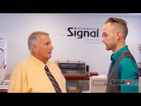 American Alarm Family of Companies - Advanced Signal