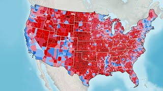 U.S. Presidential Election Results (1789-2020)