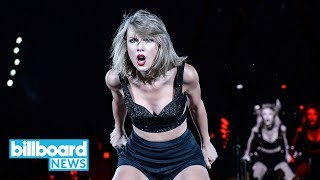 Taylor Swift's Spotify-Exclusive 'Delicate' Music Video Generates Big Fan Response | Billboard News