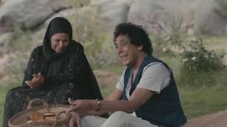 """أغنية نوبي من مسلسل """" المغني """" غناء محمد منير رمضان 2016"""