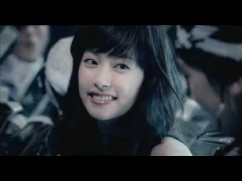 [MV] Rain/Bi feat. f(x)'s Victoria Song - Any Dream Full Ver.