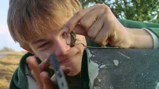 What's Eating Gilbert Grape? (1993): Arnie Unknowingly Kills A Grasshopper