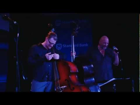 Standard Bank Jazz 2012