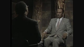John Conyers | American Black Journal Archival Interview