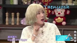 Taeyeon Charm Part 13
