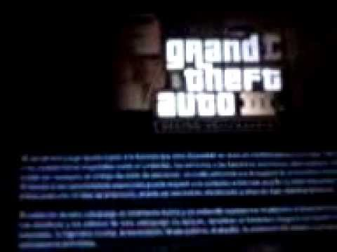 gta 3 para tablet android