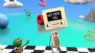 All of DHMIS but only when the words said appear on screen
