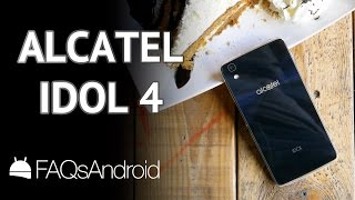 Video Alcatel Idol 4 b9TV9BEmU8s