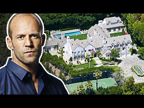 Кои актери и актерки имаат најскапи домови?