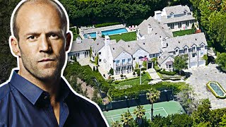 10 Most Expensive Homes of Famous Actors