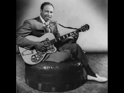 Jimmy Reed - Ain't That Lovin' You - YouTube