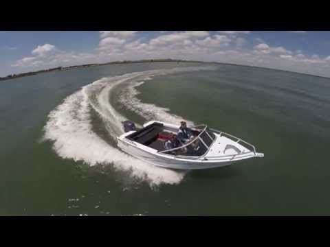 490 Crusader Runabout by Sea Jay Boats