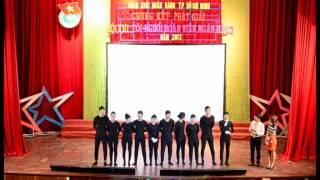 Vietcombank HCM :: Thi Đoàn viên Ngân hàng 2012