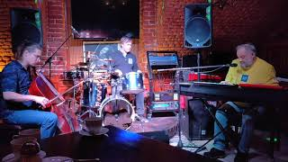 Intuitive Music Orchestra - Live perf in San Diego Club 05.03.2020