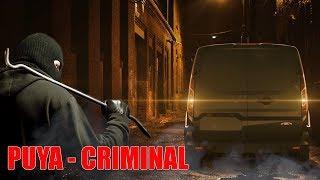 Puya - Criminal (Online visual)