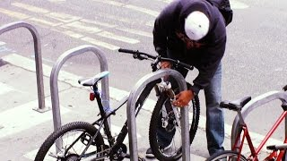 Undercover Cops Catch a Bike Thief in the Act   20/20   ABC News