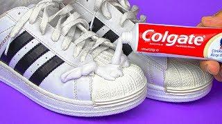5 Shoe Hacks to Change Your Life 👣