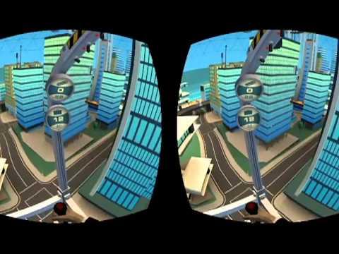 Diez juegos de realidad virtual para estrenar Gear VR con Galaxy S7