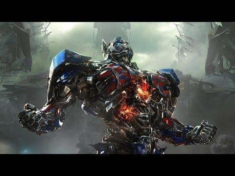 [critique] Transformers : L'Age De L'Extinction