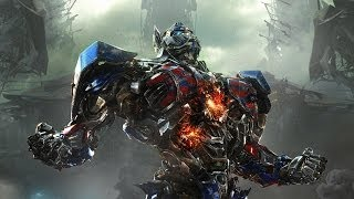 Transformers :  bande-annonce VOST