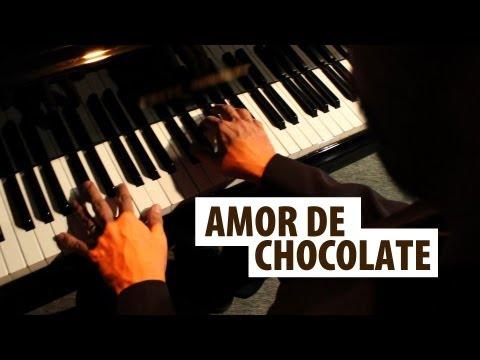 Baixar Amor de Chocolate - Perfumando Naldo (piano)