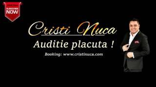 Cristi Nuca - Copii mei, lumina mea (LIVE 100%)