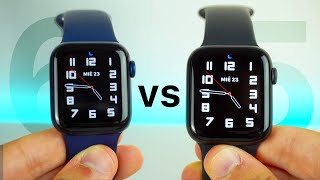 Apple Watch Series 6 vs Apple Watch Series 5, ¿Cuál comprar?