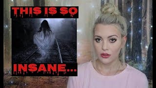 She's Watching You... INSANE Paranormal Storytime!!