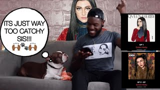 QVEEN HERBY - EP1 & EP2 | EP REACTION | 11:19