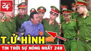 Tin Nóng Nhất 24h Ngày 13/5/2021 | Tin An Ninh Thời Sự Việt Nam Mới Nhất Hôm Nay | TIN TỨC 24H TV