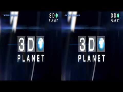 promo 3D-Planet