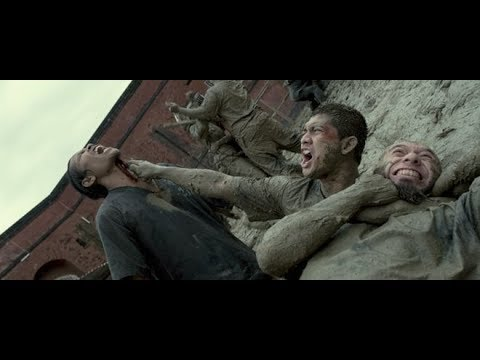 Eminem  Till I collapse music video Prison Fight   (The Raid 2)