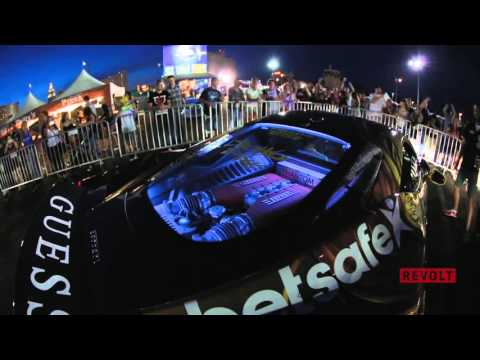 Gumball 3000 2015 - Revolt TV - Episode 6 - Season Finale!