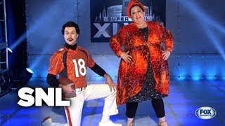 Broadway's All-Star Super Bowl Halftime Spectacular - SNL