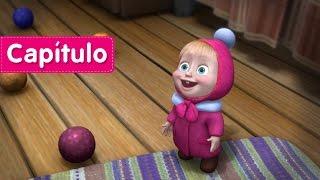 Masha y el Oso - Navidad Iluminada (Capítulo 3) Dibujos Animados en español!