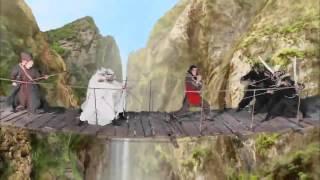 Wu Song   Video Trailer