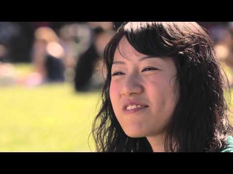 Study in Brisbane: Ryoko from Japan