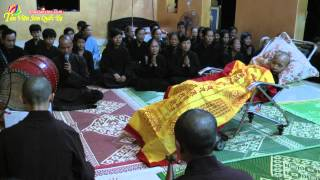 Hộ Niệm Vãng Sanh cho Phật tử Hoàng Quang Tất - Pháp danh Diệu Âm Phúc Đạt - tại Chùa Khai Nguyên