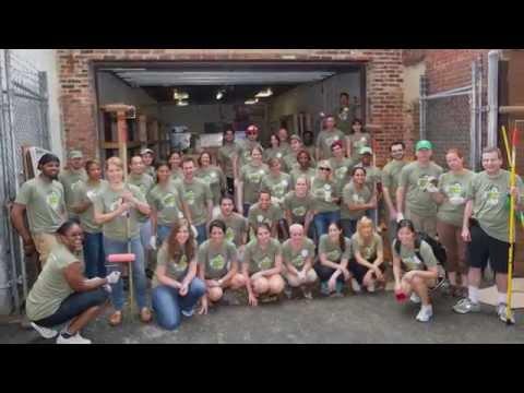 Umpqua Catalyst Series: About VolunteerMatch