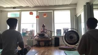 Full Kundalini Class- Awakening of the Ten Bodies and Laya Yoga Meditation