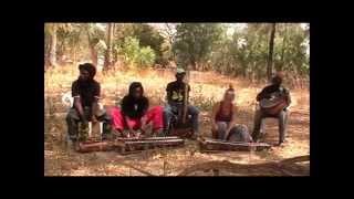 Toumaranke - Rehersing Sorsonet, Gambia 2012.