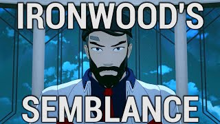 Ironwood's Semblance Is A PROBLEM!