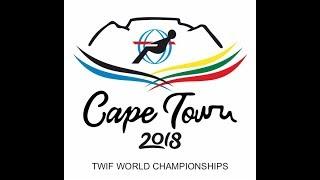 Tug-of-War World Championships 2018 Day