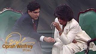 In 1993, Deepak Chopra Showed Oprah the Power of Her Mind | The Oprah Winfrey Show | OWN